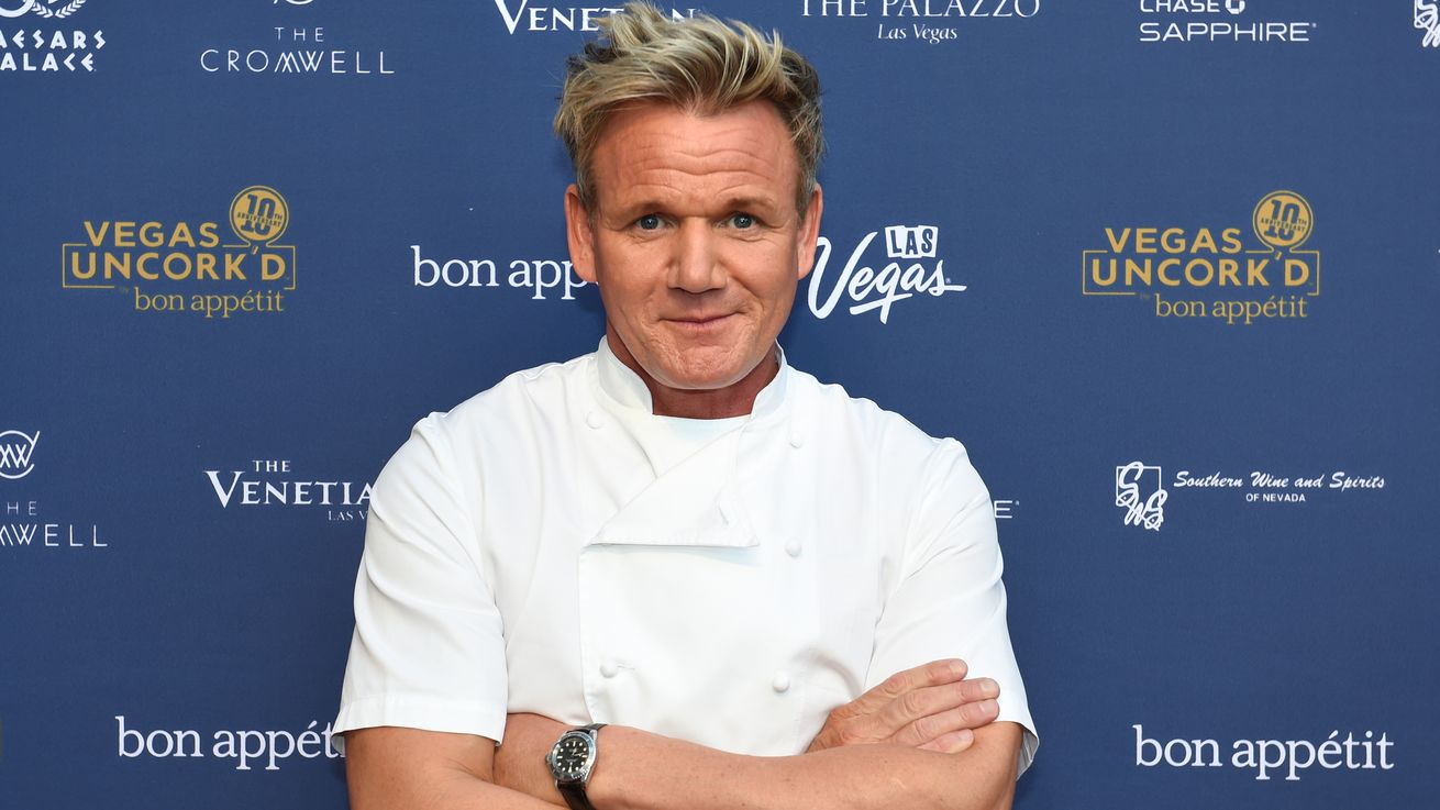 Top 10 Chefs Of The World World Chef Tour