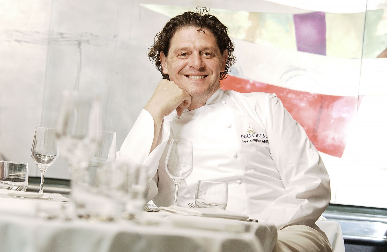 Top 10 Chefs OF The World – World Chef Tour